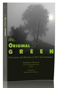 Original Green book