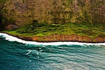 north shore of Hawaii's Big Island