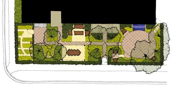 Dixon-side-garden