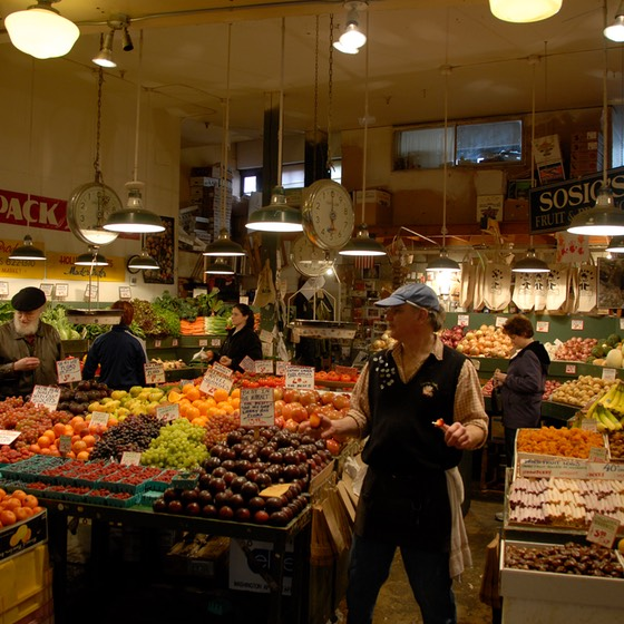 Pike Place Market 33 11 SEA WA