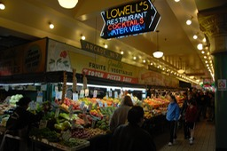 Pike Place Market 59 1 SEA WA